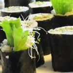 Sushi Cuit Lu Cru