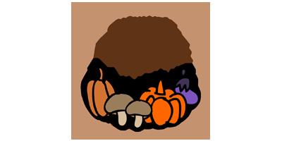 Menu Découverte, cuisine d'automne